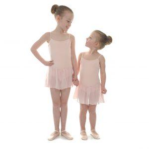 Copyright - Paul Jacobs/Starz Ballet